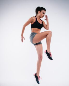 Fitness type trainers